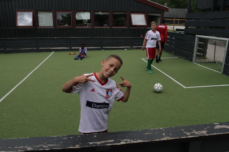 fodboldskole 2015 dbu